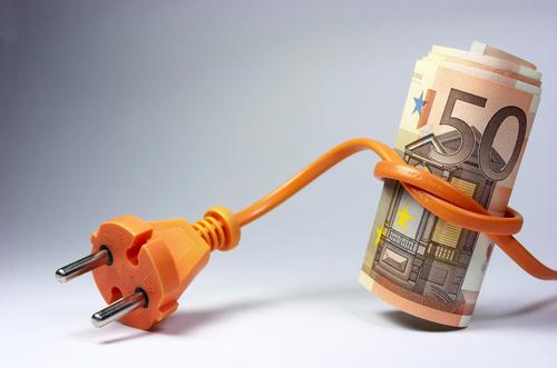 Preisstabilität beim Strom